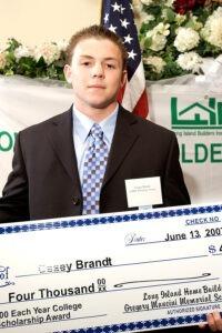 Casey Brandt